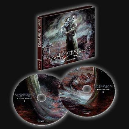 A Pyrrhic Existence 2xCD Digibook