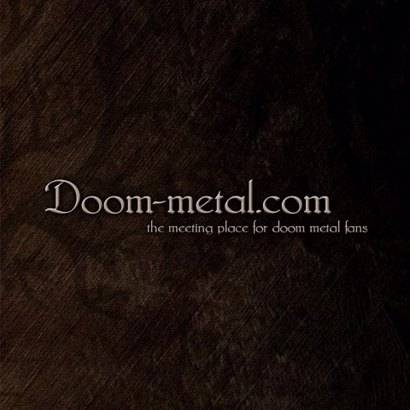 Interview with Doom-Metal.com (in English)